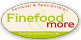 FineFood & More Logo