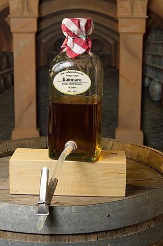 whisky bowmore imgp5330